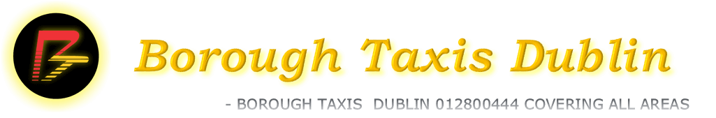 Borough Taxi Logo